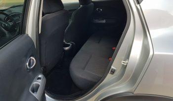 Nissan Juke 1.5 DCI 110cv ACENTA lleno