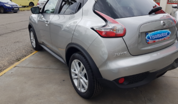 Nissan Juke 1.5 DCI 110cv ACENTA KM.0 lleno