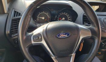Ford Ecosport Trend 1.5 TDCI 90cv lleno