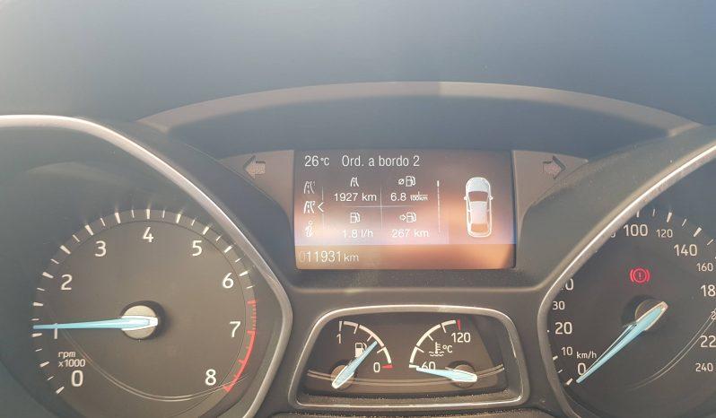 Ford Focus SW Trend Ecoboost 1.0 125cv lleno