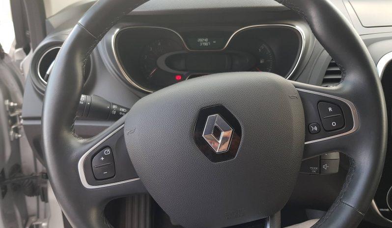 Renault Captur 1.5 110cv Energy lleno