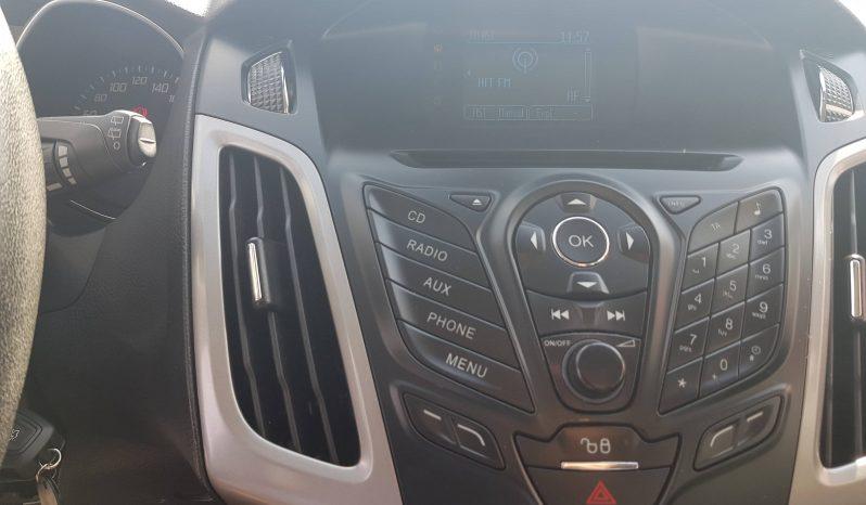 Ford Focus Trend 1.6 TDCI 95cv lleno