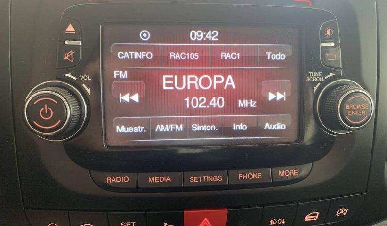 Fiat 500L 1.6 Diesel 105cv S&S Lounge lleno