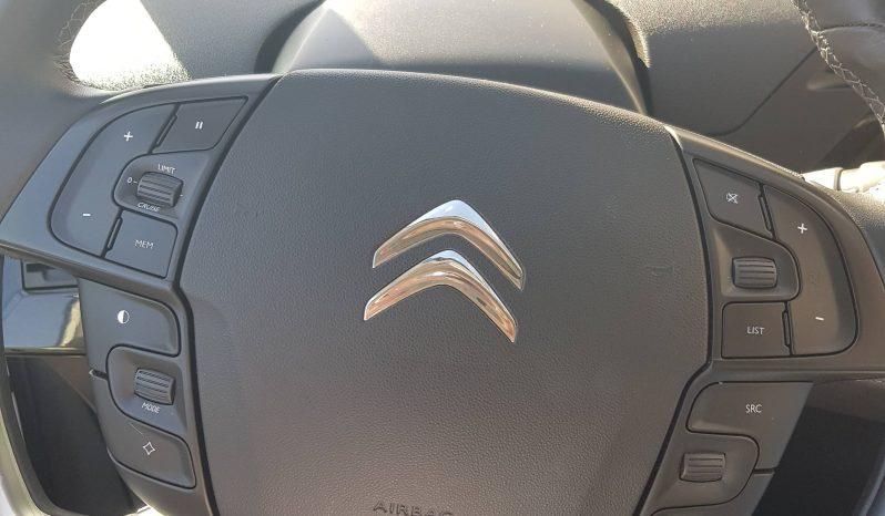 Citroen C4 Grand Picasso 1.6HDI 120cv lleno