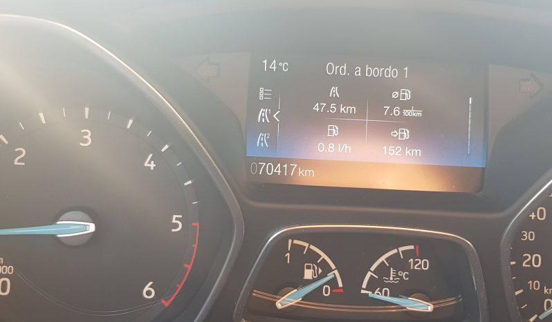 Ford Focus Trend 1.5 TDCI 120cv lleno