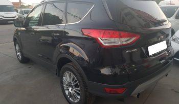 Ford Kuga Titanium 1.5 Ecoboost 150cv lleno