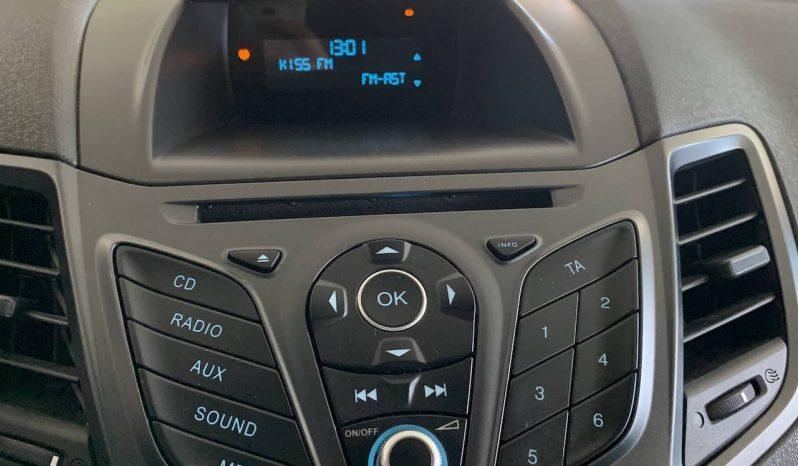 Ford Fiesta Trend 1.2 82cv lleno