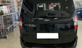 Ford Tourneo Courier Titanium 1.5 TDCI 95cv lleno