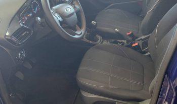 Ford Fiesta Trend Plus 1.1 85cv Mod.2018 lleno