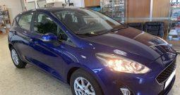 Ford Fiesta Trend Plus 1.1 85cv Mod.2018