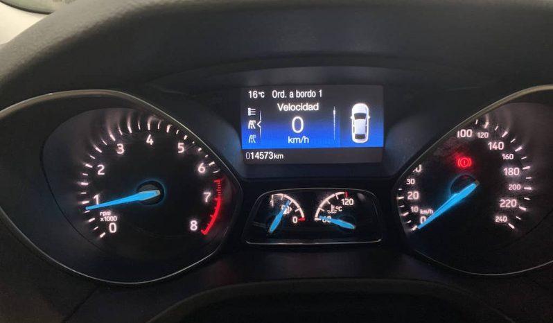 Ford Focus 1.0 125cv Ecoboost lleno