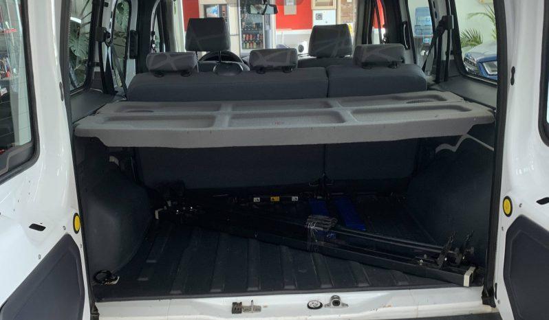 Ford Tourneo Connect Kombi 1.8 TDCI 75cv lleno