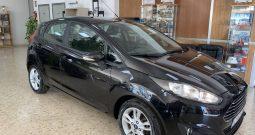 Ford Fiesta 1.0 Ecoboost 100cv TREND