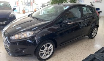 Ford Fiesta 1.0 Ecoboost 100cv TREND completo