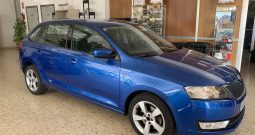 Skoda Spaceback Ambition 1.6TDI 90cv