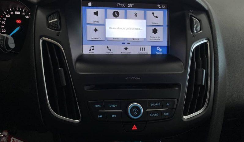 Ford Focus 1.5 TDCI 120cv TREND PLUS completo