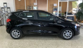Ford Fiesta Trend Plus 1.1 85cv Mod.2018 completo