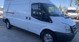 Ford Transit VAN 350L 2.2 TDCI 100cv 4p