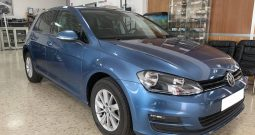 Volkswagen Golf VIII Business Navi 1.6TDI 105 CR