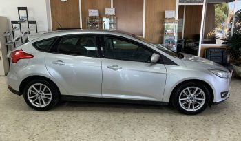 Ford Focus 1.6 TDCI 120cv TREND completo