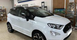 Ford Ecosport 1.0 125cv Ecoboost ST LINE 2018