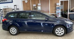 Ford Focus Sportbreak 1.6 TDCI 95cv