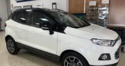 Ford Ecosport 1.5 TDCi 95cv Titanium S
