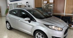 Ford Fiesta gasolina 1.25 Trend 82 cv