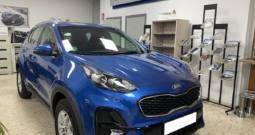 Kia Sportage 1.6 GDI gasolina 4×2 Concept Plus 132cv