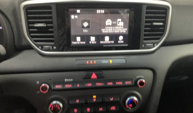 Kia Sportage 1.6 GDI gasolina 4×2 Concept Plus 132cv lleno