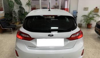 Ford Fiesta 1.5 TDCI 85cv TREND PLUS lleno