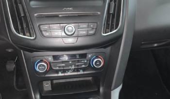 Ford Focus 1.5 Tdci 120cv Trend+ lleno