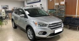 Ford Kuga 2.0 TDCi 150cv Titanium 2017