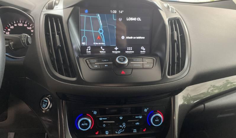 Ford Kuga 2.0 TDCi 150cv Titanium 2017 lleno