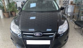 Ford Focus Trend Plus 1.0 125cv Ecoboost lleno