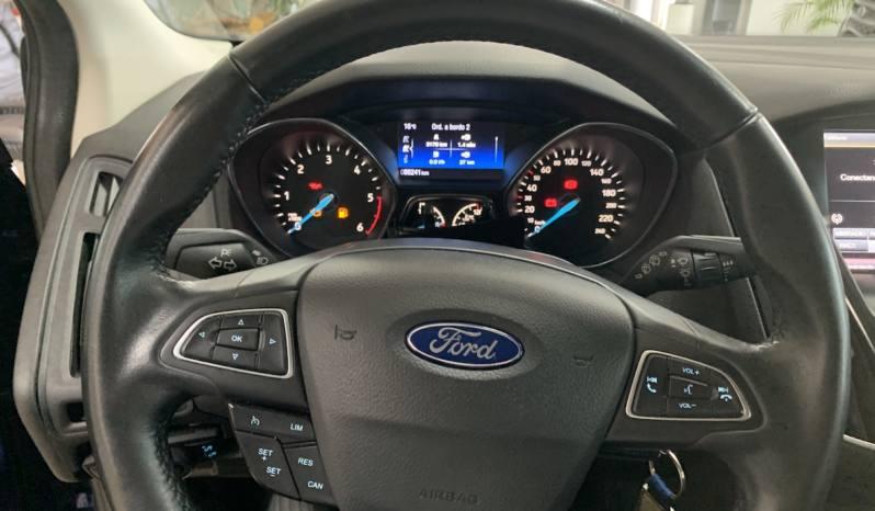 Ford Focus 1.5 TDCi Trend+ 95cv Sportbreak lleno