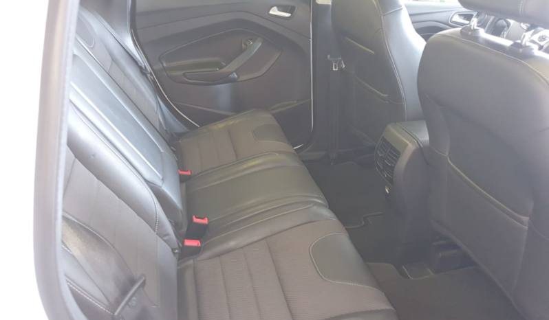 Ford Kuga 2.0 TDCi 150cv TITANIUM lleno