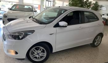 Ford Ka Plus 1.2 ULTIMATE 85cv 2018 lleno