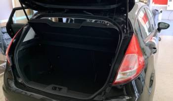 Ford Fiesta 1.2 Trend 82cv gasolina 2017 lleno