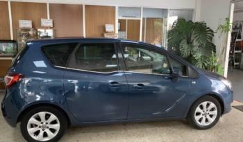 Opel Meriva 1.4 Turbo 100cv Excellence lleno