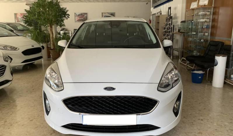 Ford Fiesta 1.1 gasolina 85cv TREND+ lleno
