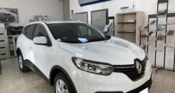 Renault Kadjar 1.5 dci 110cv Life Energy