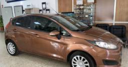 Ford Fiesta 1.2 Trend 82cv gasolina