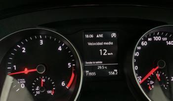 Volkswagen Passat 1.6 TDi 120cv EDITION lleno