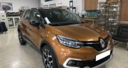 Renault Captur TCE gasolina ZEN ENERGY 90CV