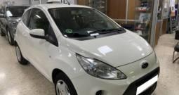 Ford Ka Plus 1.3 gasolina 70cv