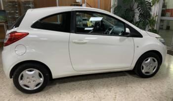Ford Ka Plus 1.3 gasolina 70cv lleno