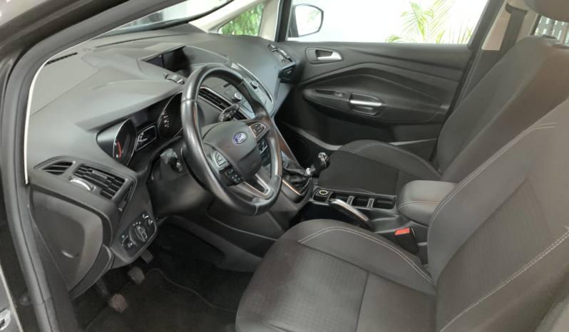 Ford C-max 1.5 TDCi 120cv Trend Plus lleno