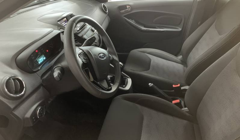 Ford Ka Plus 1.19 gasolina 85cv 2017 lleno