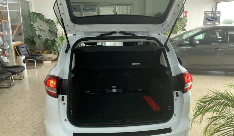 Ford C-MAX  1.5 TDCi 120cv Trend Plus 2017 lleno